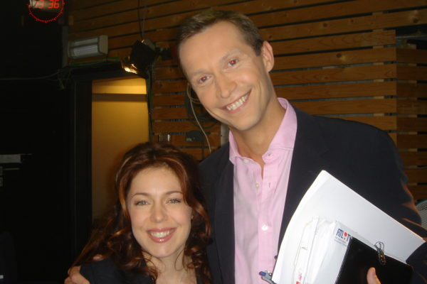 ARTISTES Isabelle Boulay