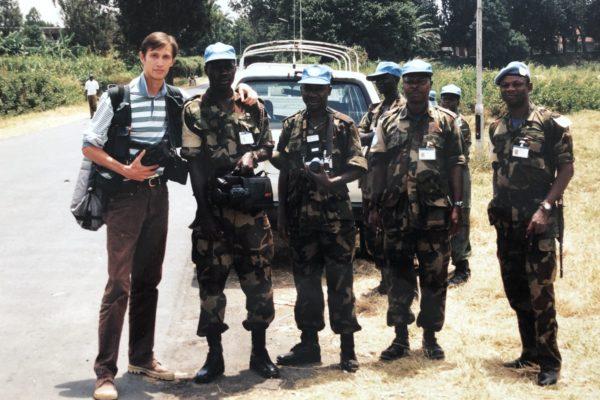 rwanda 1995