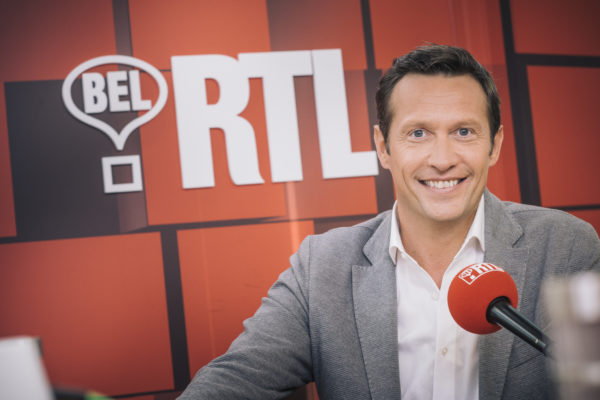 Michel BEL RTL 1